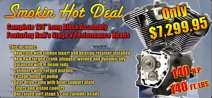 R&R Engines