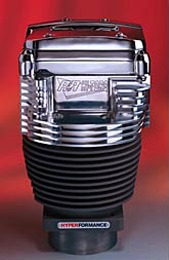 Motorcycle Cylinders & Heads