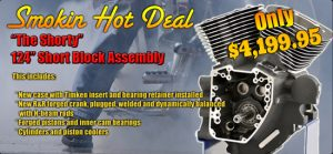 Hot Deal - Short Block Engine Sale